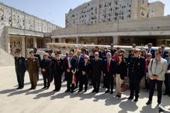 L'Arma dei Carabinieri ha ricordato Carlo De Trizio nel dodicesimo anniversario della sua tragica scomparsa