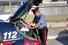 Due arresti dei Carabinieri per l'omicidio di Girolamo Valente