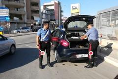 I Carabinieri di Bisceglie arrestano un 30enne  che deteneva una pistola scacciacani