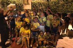 Grande vittoria della Ludobike a Corato