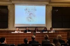 L'intervento della senatrice Assuntela Messina a Palazzo Madama