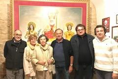 Inaugurata la nuova sede della Confraternita dei Santi Martiri