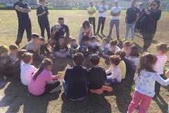 Festa del papà col Bees Rugby