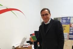 Primarie centrosinistra, Boccia: «Buon voto a tutti»