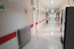 «Grate per sempre al personale dell'ospedale di Bisceglie»