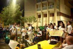 Bisceglie illuminata conclude le iniziative per Donato Ventura