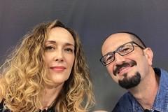 """Lia Celi e Andrea Santangelo presentano il romanzo """"L'eredità dei Borgia"""""""