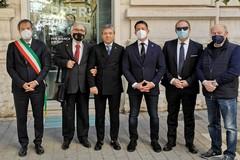 «Le battaglie contro terrorismo e criminalità organizzata devono unire, non dividere»