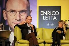 """""""Ho imparato"""". Enrico Letta torna a Bisceglie con una riflessione sull'attualità politica"""