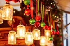 Natale a colori: al via gli eventi a cura di Confcommercio