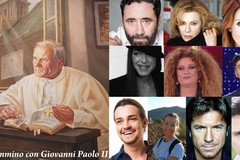 """Parte il progetto """"In cammino con Giovanni Paolo II"""""""