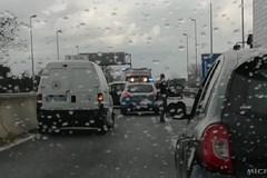 Un altro incidente sulla statale 16 bis in direzione Bari