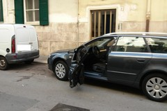 Incidente in via del Plebiscito