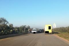Incidente sulla Bisceglie-Andria, due feriti
