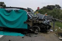 Venerdì le esequie della donna biscegliese morta nell'incidente stradale di Petacciato