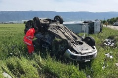 Biscegliese morto nell'incidente in provincia di Foggia, denunciato l'autista del furgone