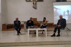 Partecipazione massiccia all'incontro sulla Siria presso la chiesa di San Silvestro