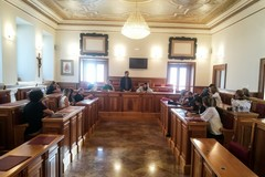 Primo incontro della Commissione pari opportunità