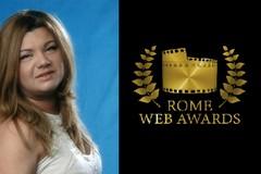 Isabella Di Liddo vince l'Oscar italiano del web