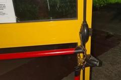 """Metronotte Bisceglie sventano furto all'interno dell'istituto """"Dell'Olio"""""""