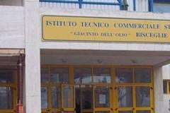"""La provincia replica a un intervento del dirigente scolastico del """"Dell'Olio"""""""