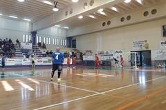 Fùtbol Cinco sconfitto sul campo della capolista Itria