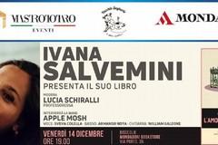 """Ivana Salvemini presenta il suo libro """"L'amore è la risposta"""""""