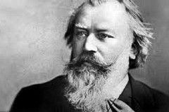 Buon Ferragosto con Brahms