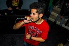 """Il rapper biscegliese Josuè Spark pubblica il suo secondo singolo intitolato """"Stupido cane"""""""