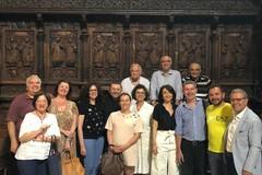 Ulteriori interventi di restauro del coro cinquecentesco della Cattedrale
