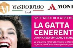 La gatta cenerentola con la partecipazione di Michela Diviccaro e Gianluigi Belsito