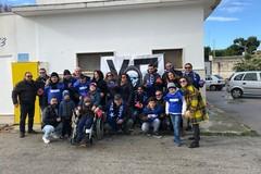 """Mattinata solidale al """"Gustavo Ventura"""""""
