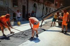 Peppo Ruggieri rimbrotta Spina: «Che gaffe sull'asfalto in via Trento»