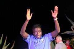 Layousse Diallo torna al Bisceglie