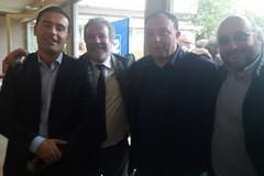 Un pullman da Bisceglie per la manifestazione di Salvini a Milano
