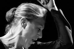 Lenòr, lo spettacolo di Carlo Bruni e Nunzia Antonino in scena a Cracovia