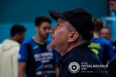 Futsal Bisceglie fuori dai playoff per un soffio