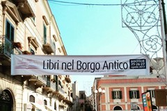 Martedì a Bari la presentazione della decima edizione di Libri nel Borgo Antico