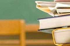 Fornitura gratuita e semigratuita libri di testo, proroga della Regione