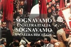 """""""Sognavamo un'altra Italia, sognavamo un'altra Bisceglie"""". Biagio Lorusso racconta e si racconta in un nuovo libro"""