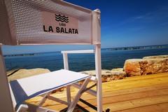 """Il lido """"La Salata"""" apre le sue porte all'estate"""