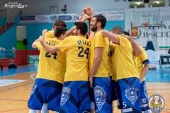 I Lions Bisceglie puntano all'acuto sul parquet di Matera