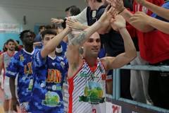 Playoff, la Di Pinto Panifici la spunta su una tenace Stella Azzurra Roma