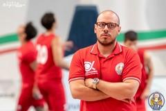 Alpha Pharma, coach Gabriele: «La nostra stagione passerà dalla voglia di migliorare del gruppo»