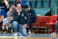 Lions, confermato coach Marinelli