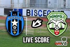 Bisceglie-Monopoli 0-1, Doudou firma la prima sconfitta interna nerazzurra