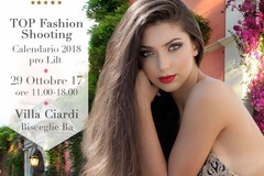A Villa Ciardi shooting solidali per la Lilt