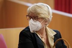 Loredana Capone eletta alla presidenza del consiglio regionale pugliese