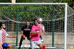 Unione, Lorusso non basta: ancora uno stop in campionato