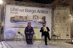 Nicola Losapio moderatore a Libri nel Borgo Antico
